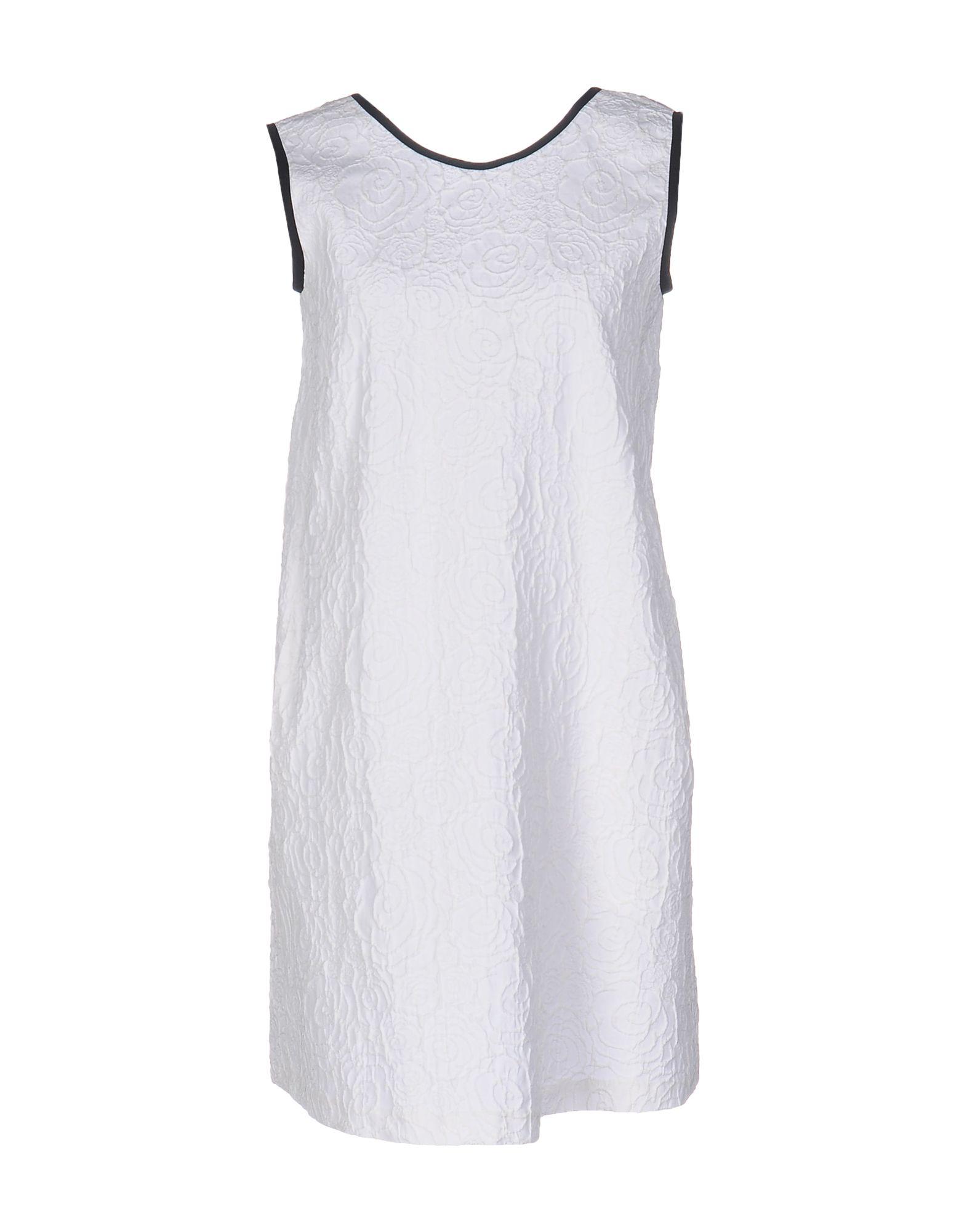 RELATED Короткое платье lisa corti короткое платье
