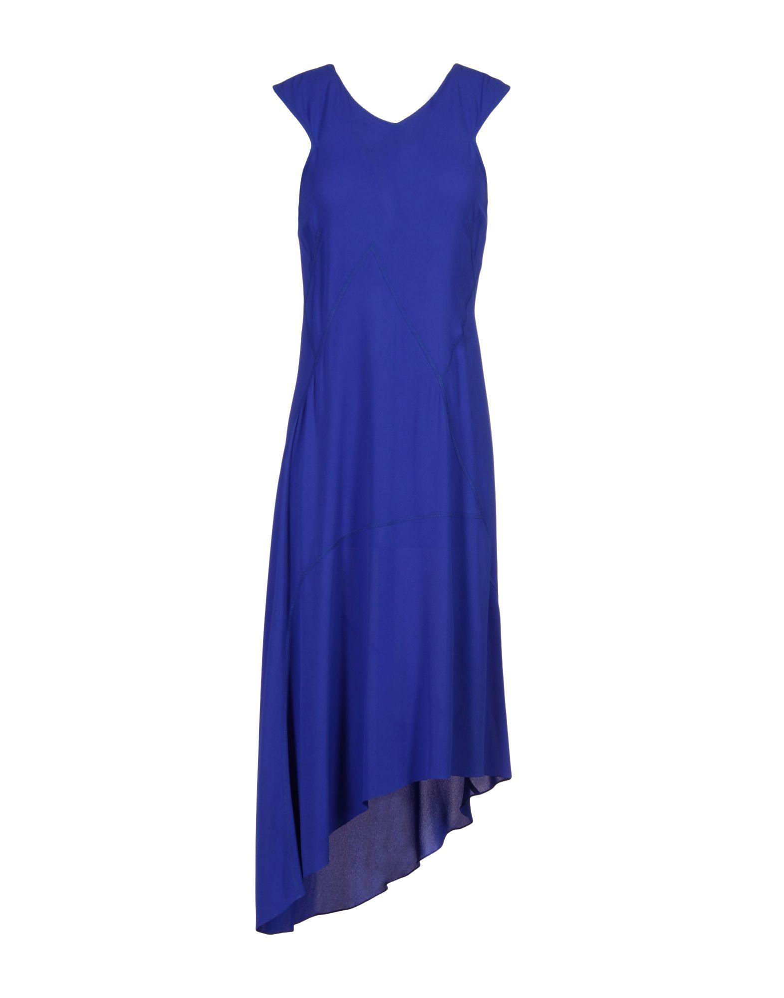 vera wang female vera wang 34 length dresses