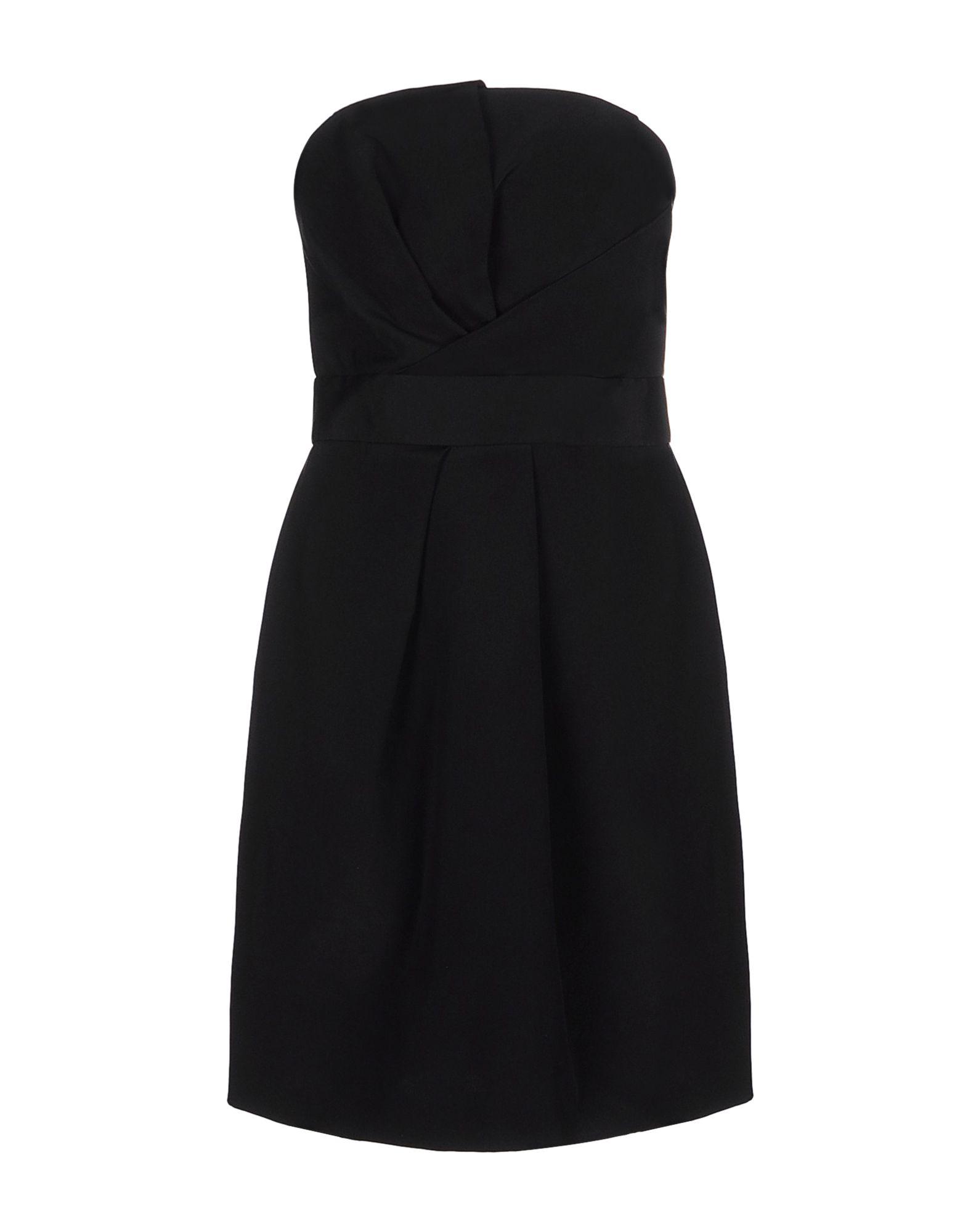 где купить DSQUARED2 Короткое платье по лучшей цене