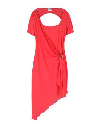 silva-roma-short-dress