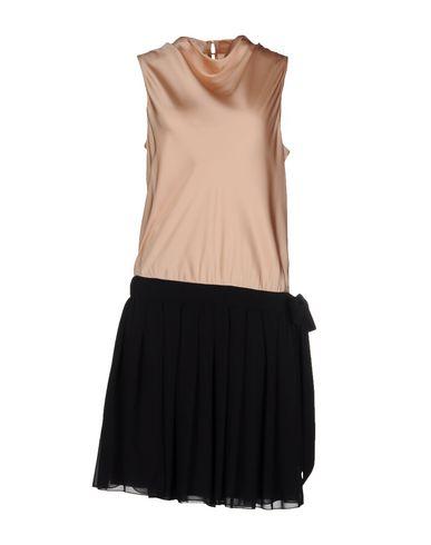 Foto MOSCHINO CHEAPANDCHIC Vestito al ginocchio donna Vestiti al ginocchio