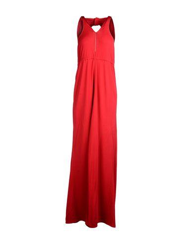 Длинное платье FENDI 34625731LW