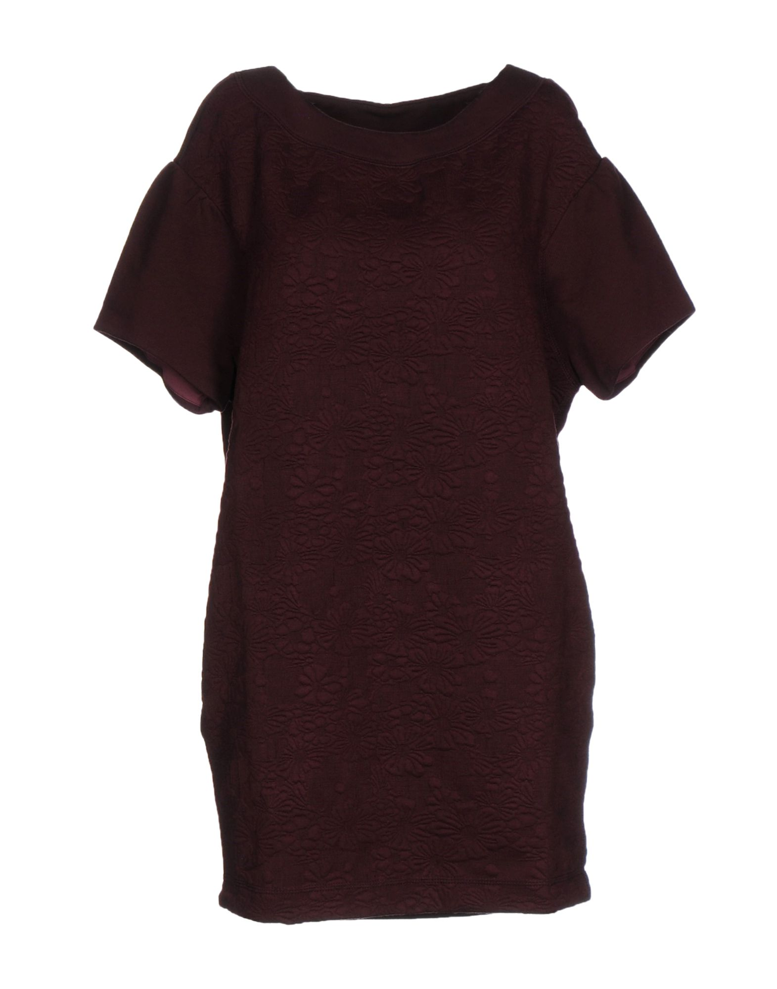 цены на LIU •JO JEANS Короткое платье в интернет-магазинах