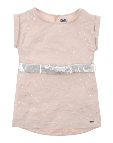 Платье KARL LAGERFELD 34626165KW
