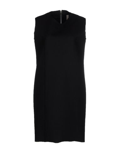 Короткое платье SILENT DAMIR DOMA 34626297GV