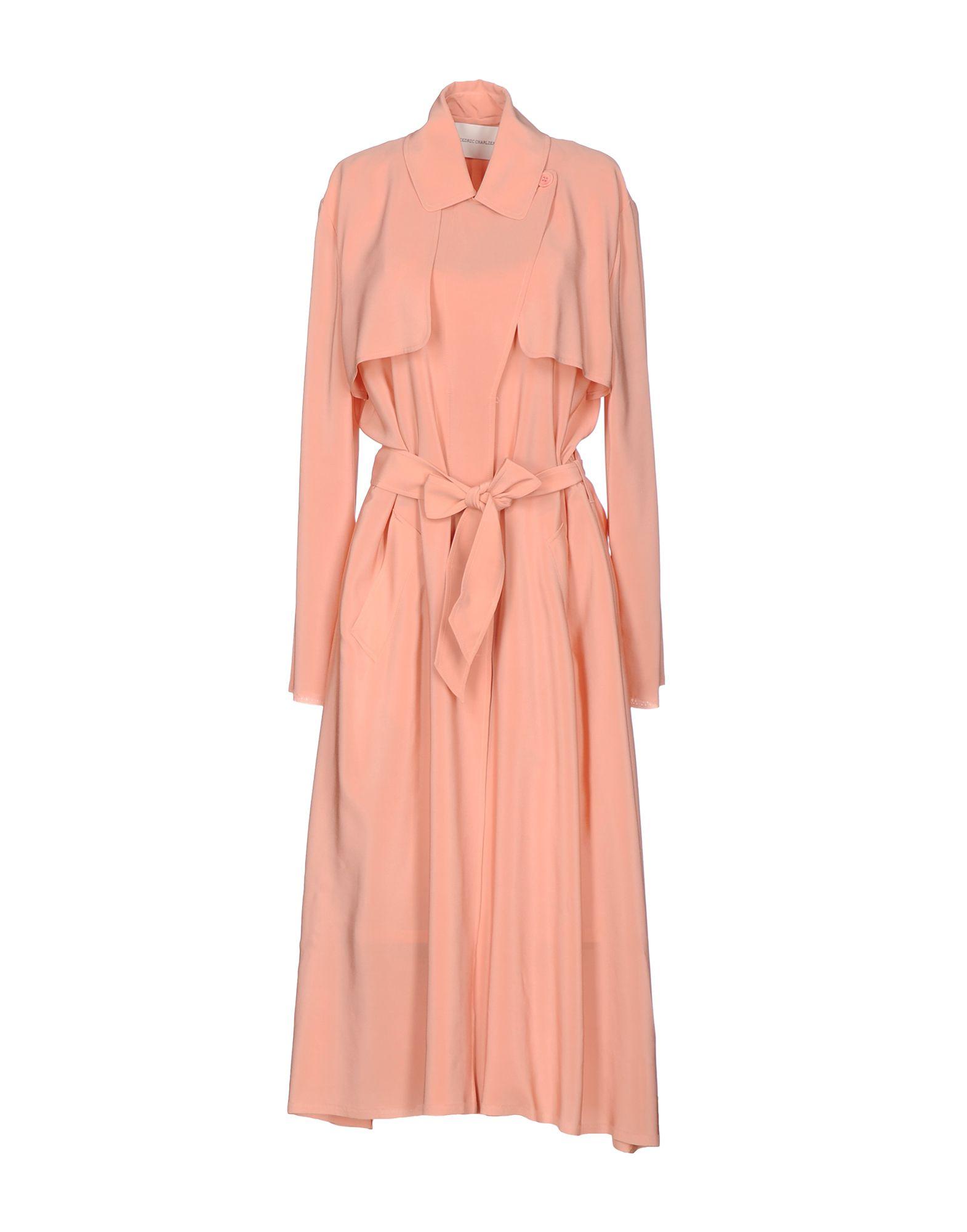 купить CEDRIC CHARLIER Платье длиной 3/4 дешево