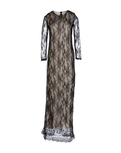 Длинное платье от PEACOCK BLUE