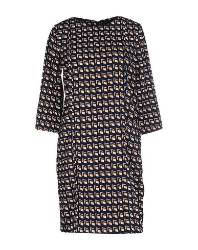 Короткое платье ICHI 34627583FB