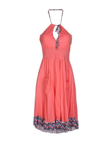 Короткое платье BLEND SHE 34627905OU