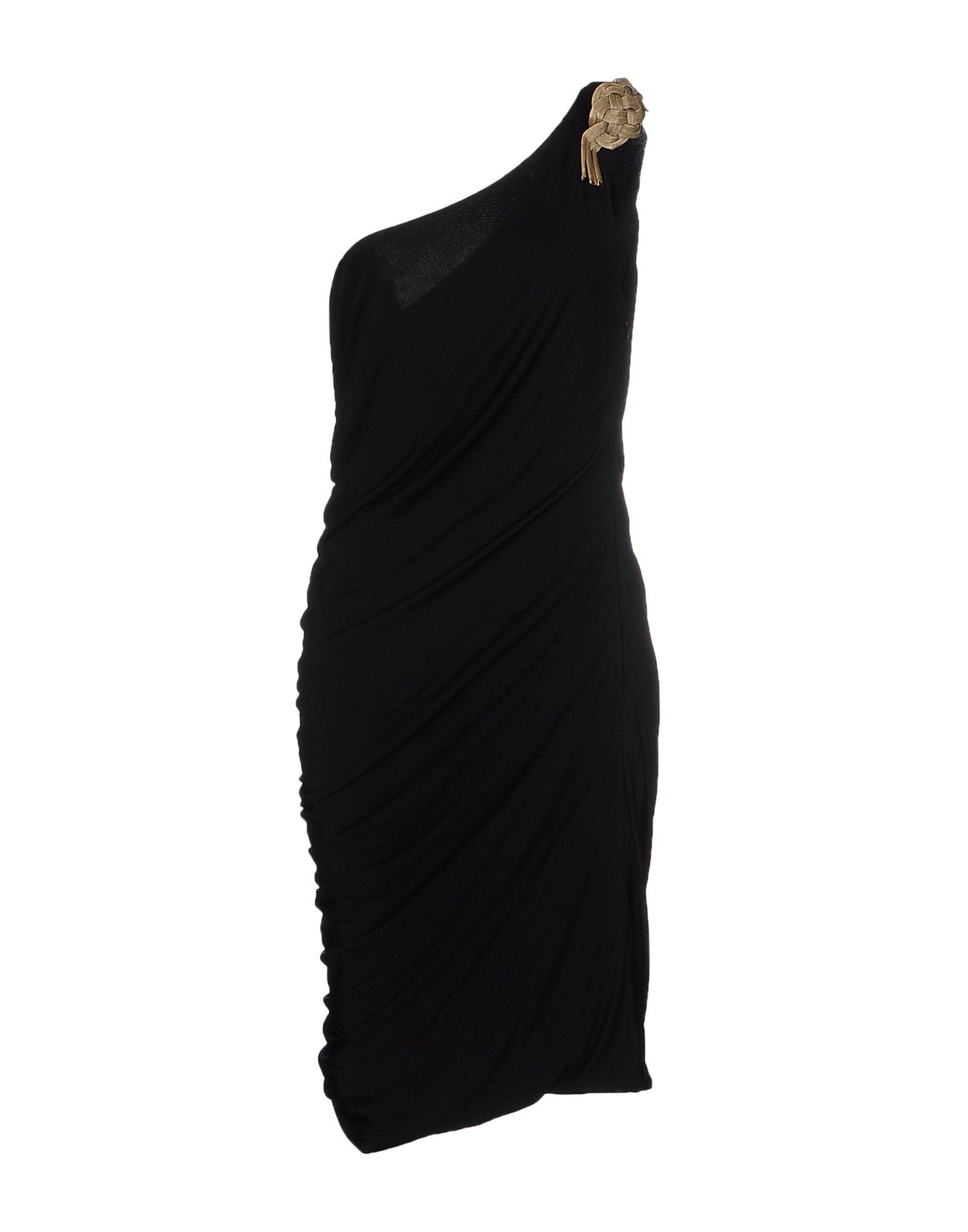 ROCCOBAROCCO Платье до колена roccobarocco платье roccobarocco 110404 синий