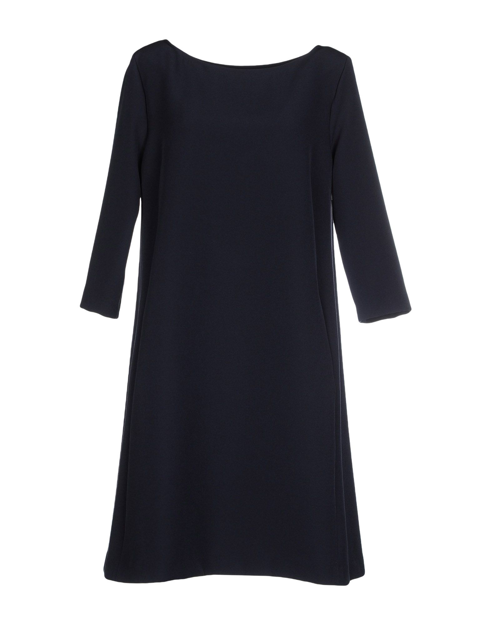 SIMONA MARTINI Короткое платье цена 2017