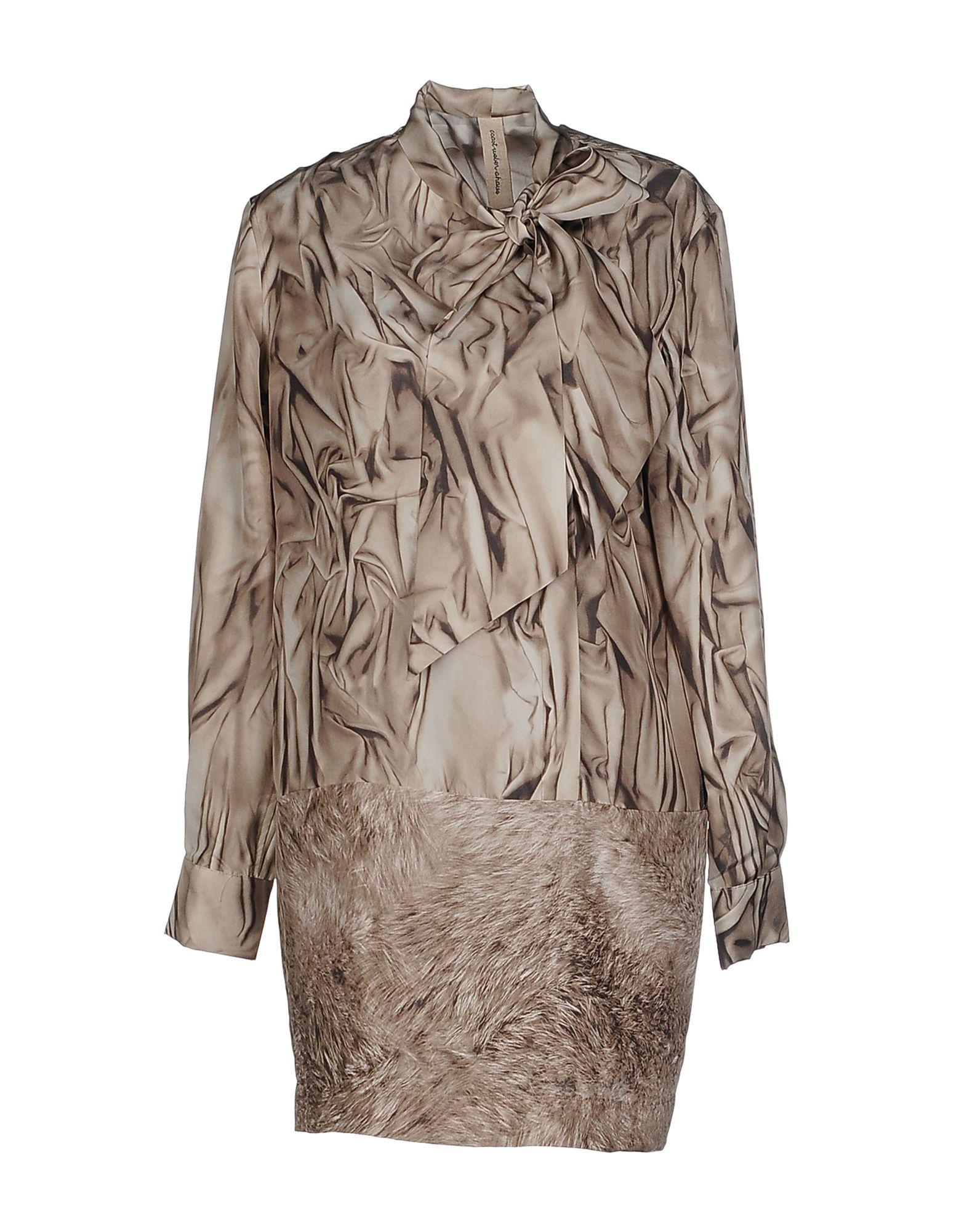 COAST WEBER & AHAUS Короткое платье рубашка gerry weber gerry weber ge002ewwra96