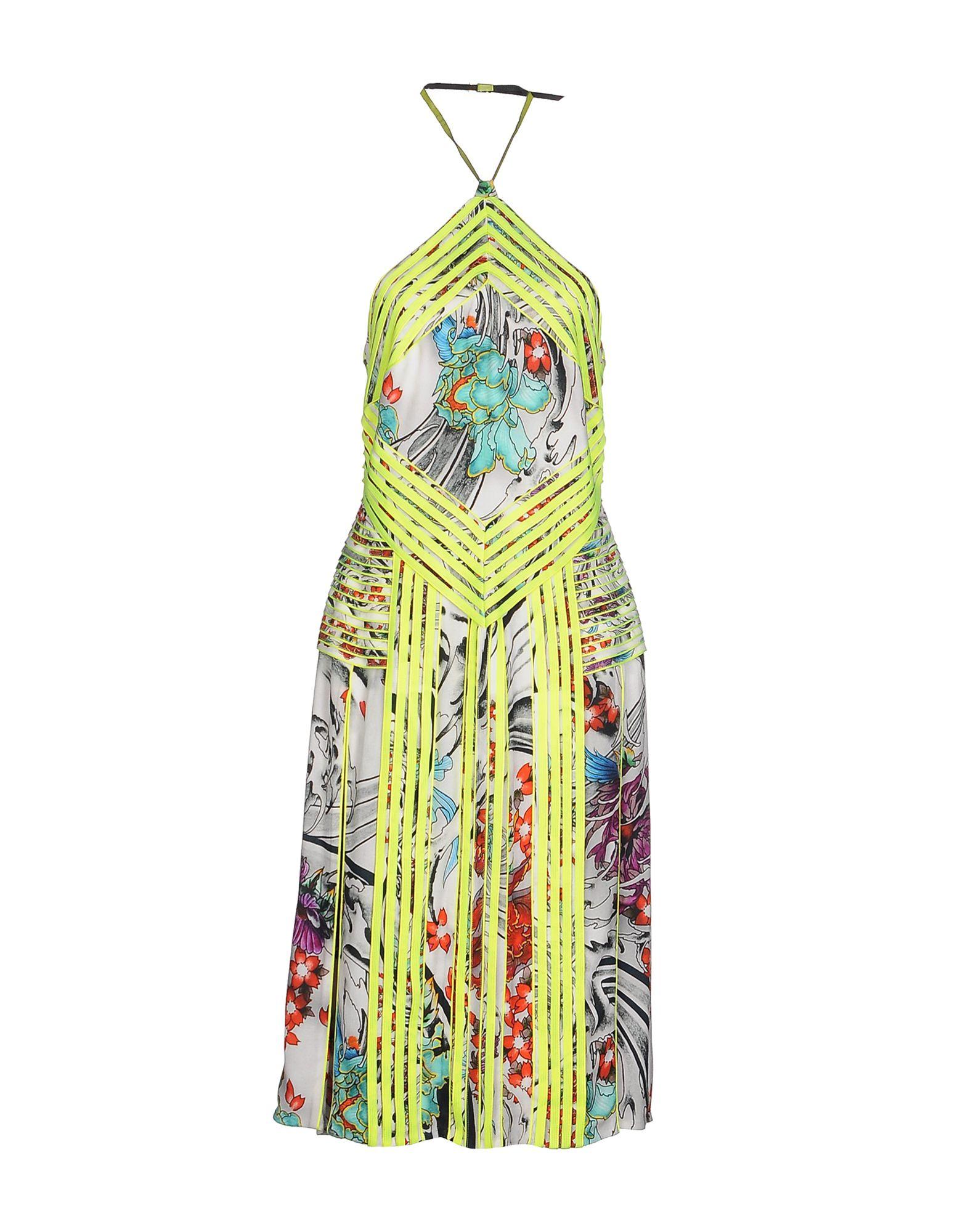 CHRISTOPHER KANE Платье длиной 3/4 christopher raeburn сумка на руку