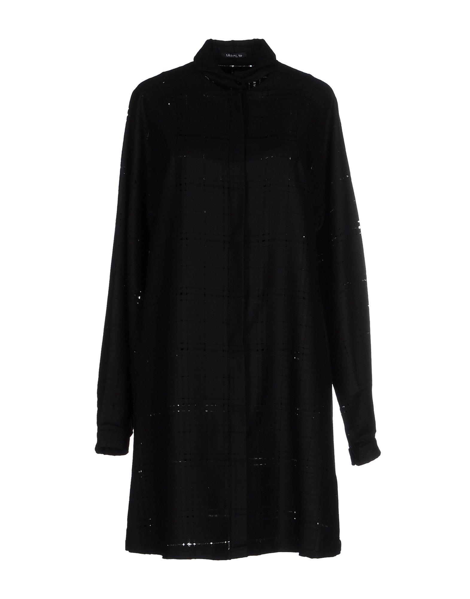 MINIMAL TO Короткое платье цена