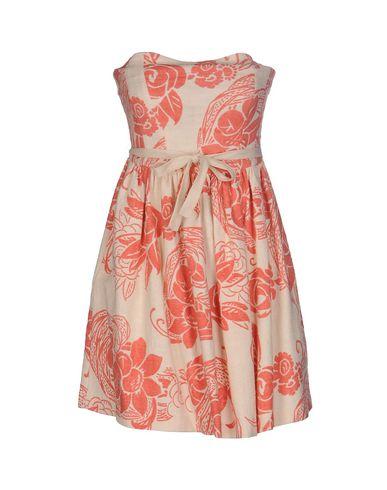 Короткое платье от JUCCA