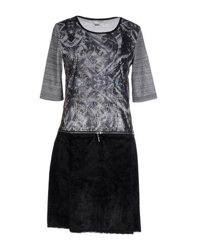 Короткое платье CUSTO BARCELONA 34630704DT