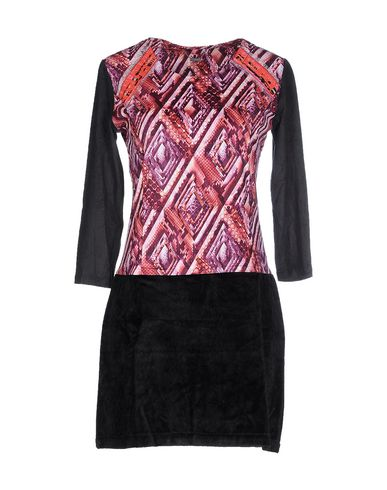 Короткое платье CUSTO BARCELONA 34630872XJ