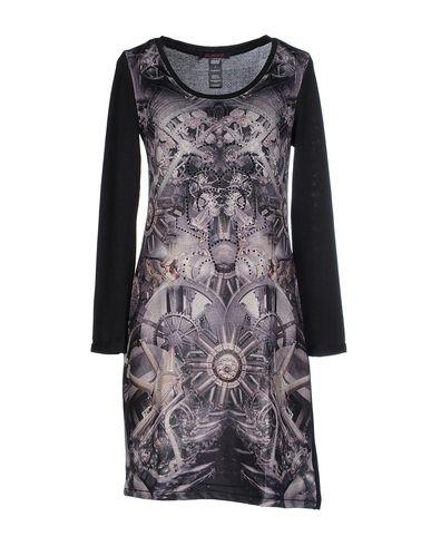 Короткое платье CUSTO BARCELONA 34630970MV