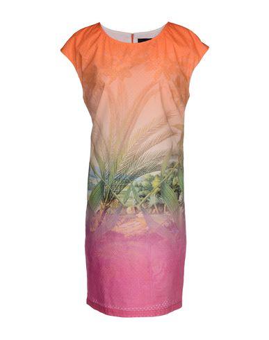Короткое платье Cavalli Class