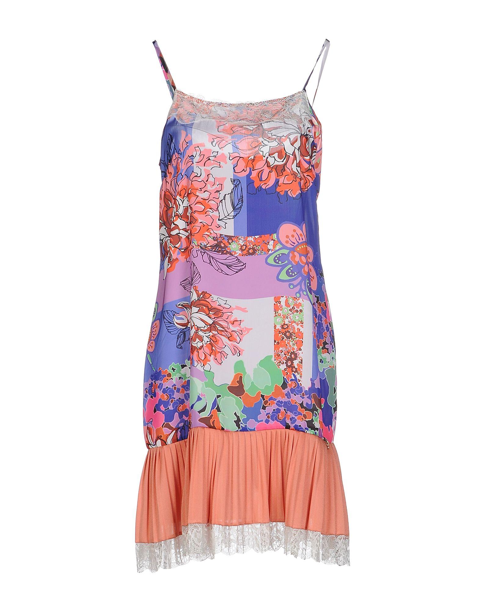 BABYLON Короткое платье babylon короткое платье