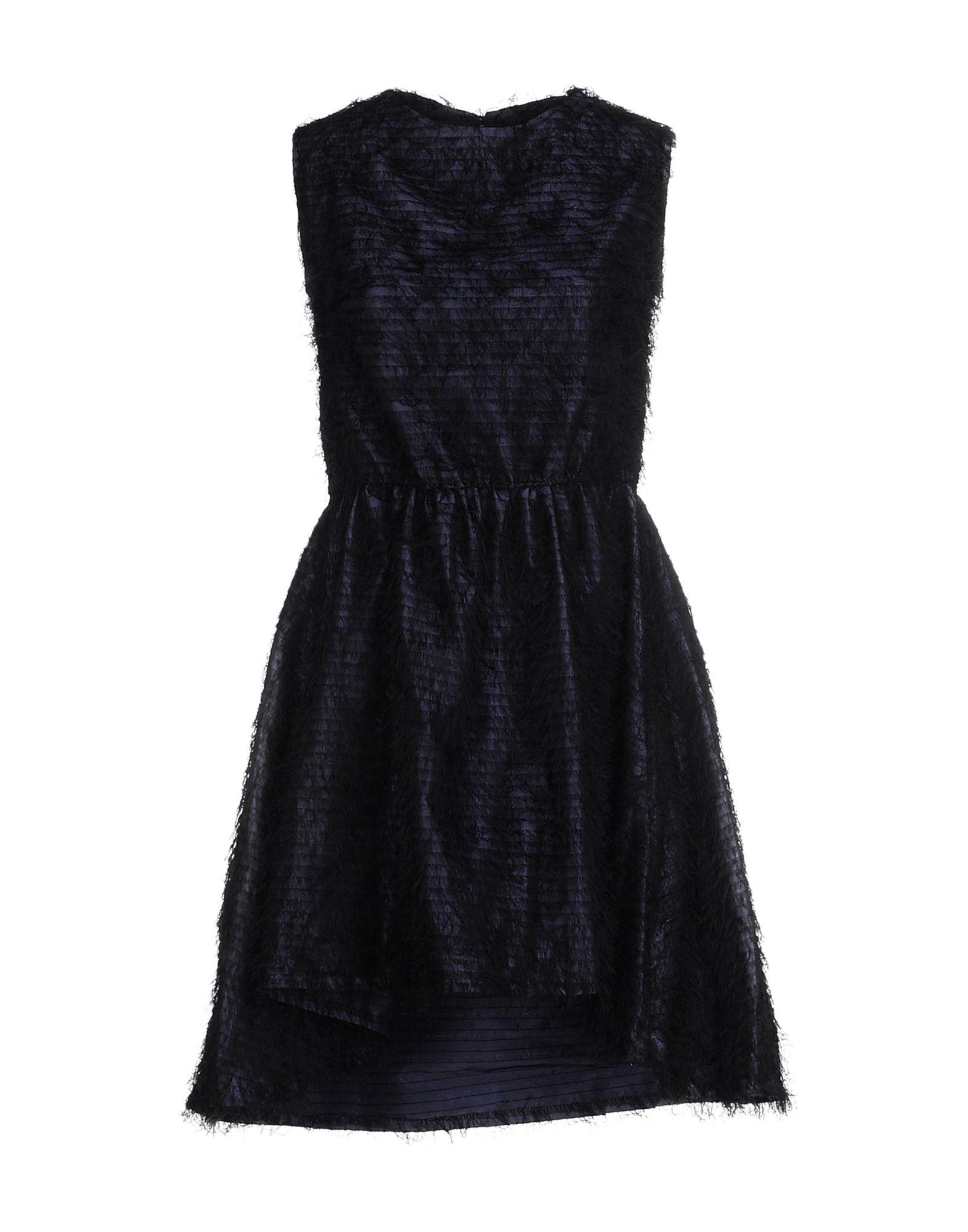 SANTI Короткое платье