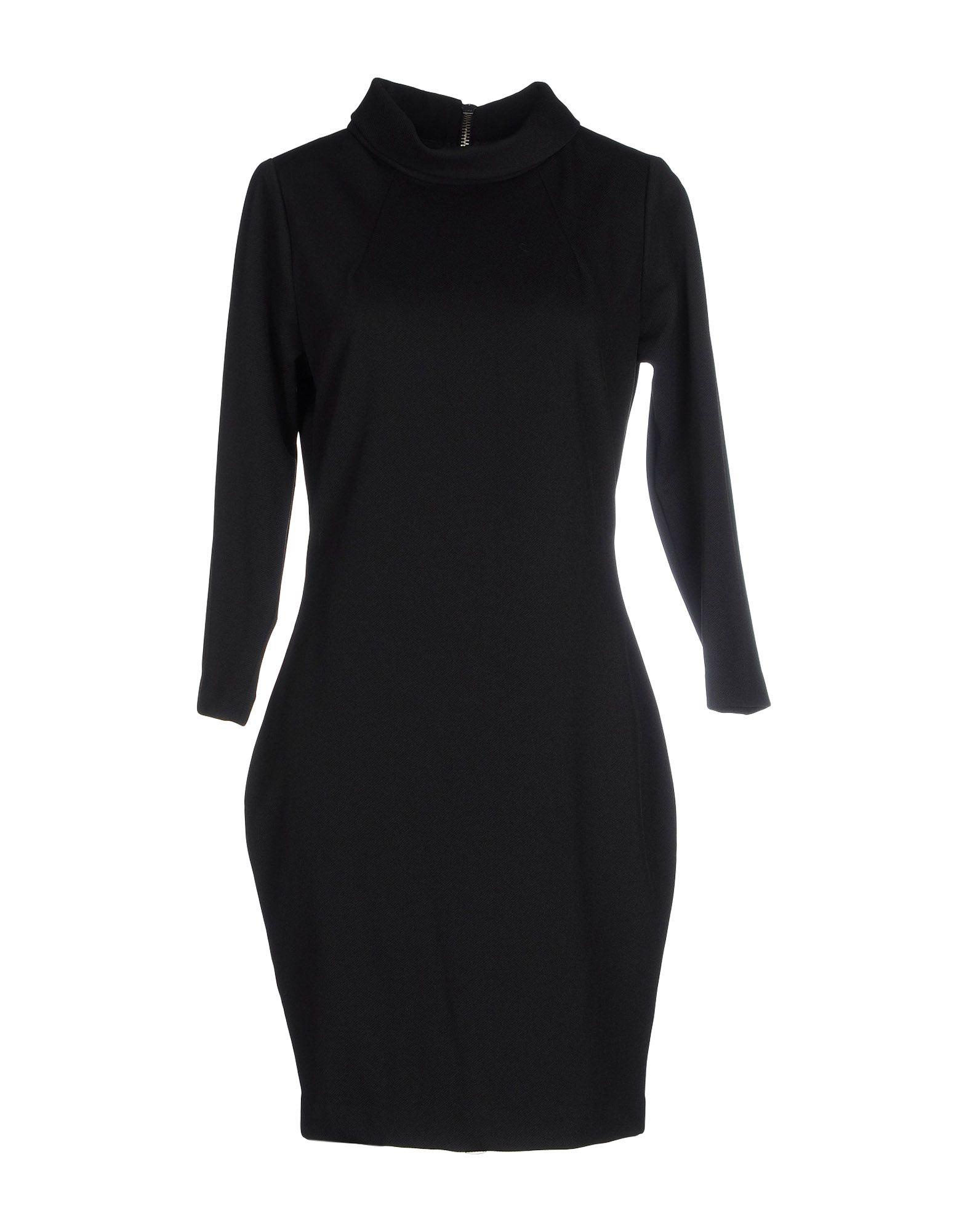 цена NIKKIE Короткое платье онлайн в 2017 году