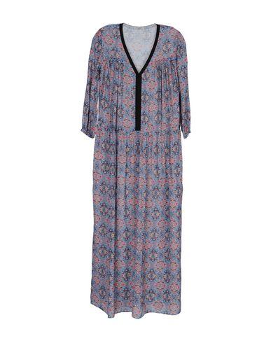Длинное платье от PINKO GREY