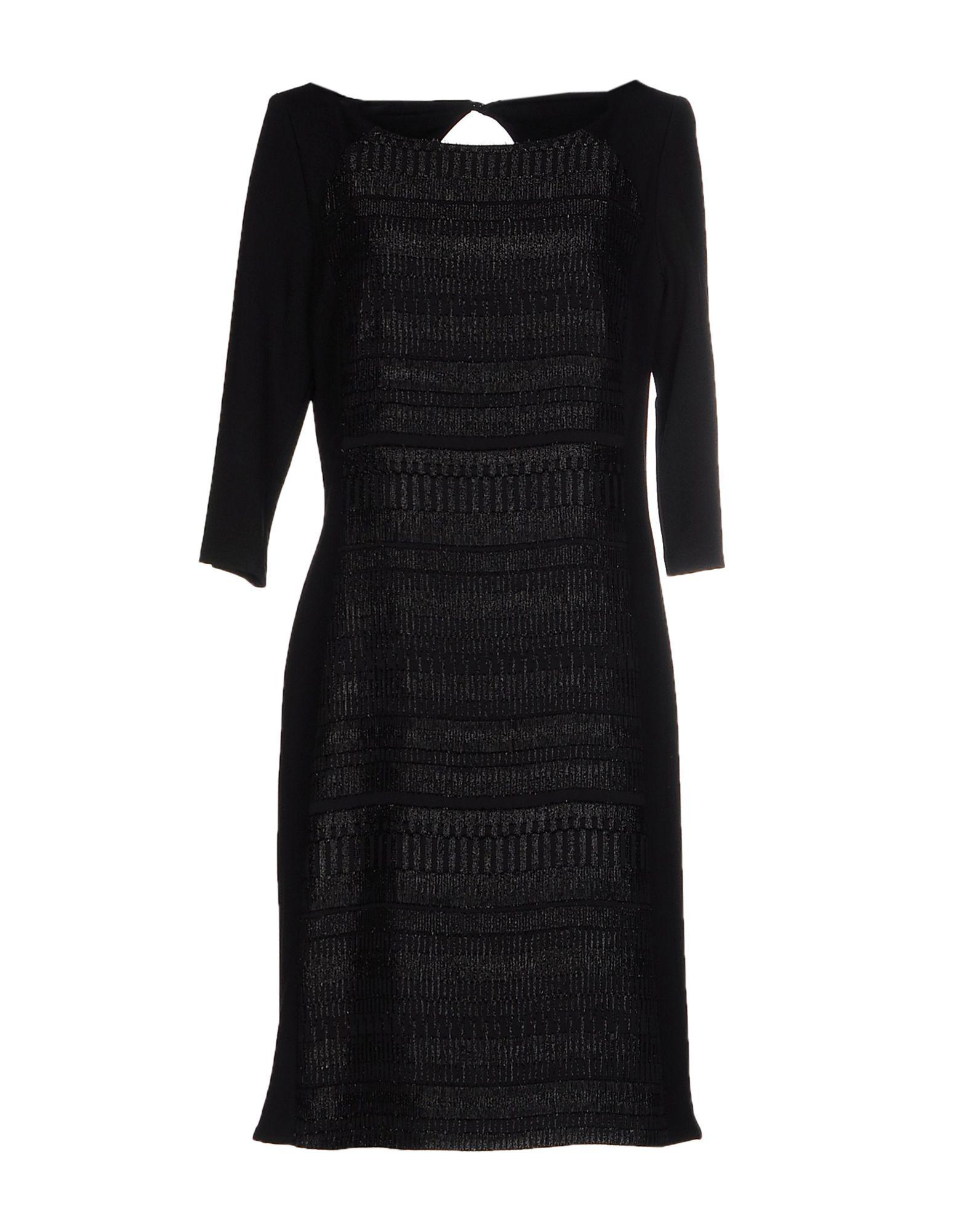 где купить VERA MONT Платье до колена по лучшей цене
