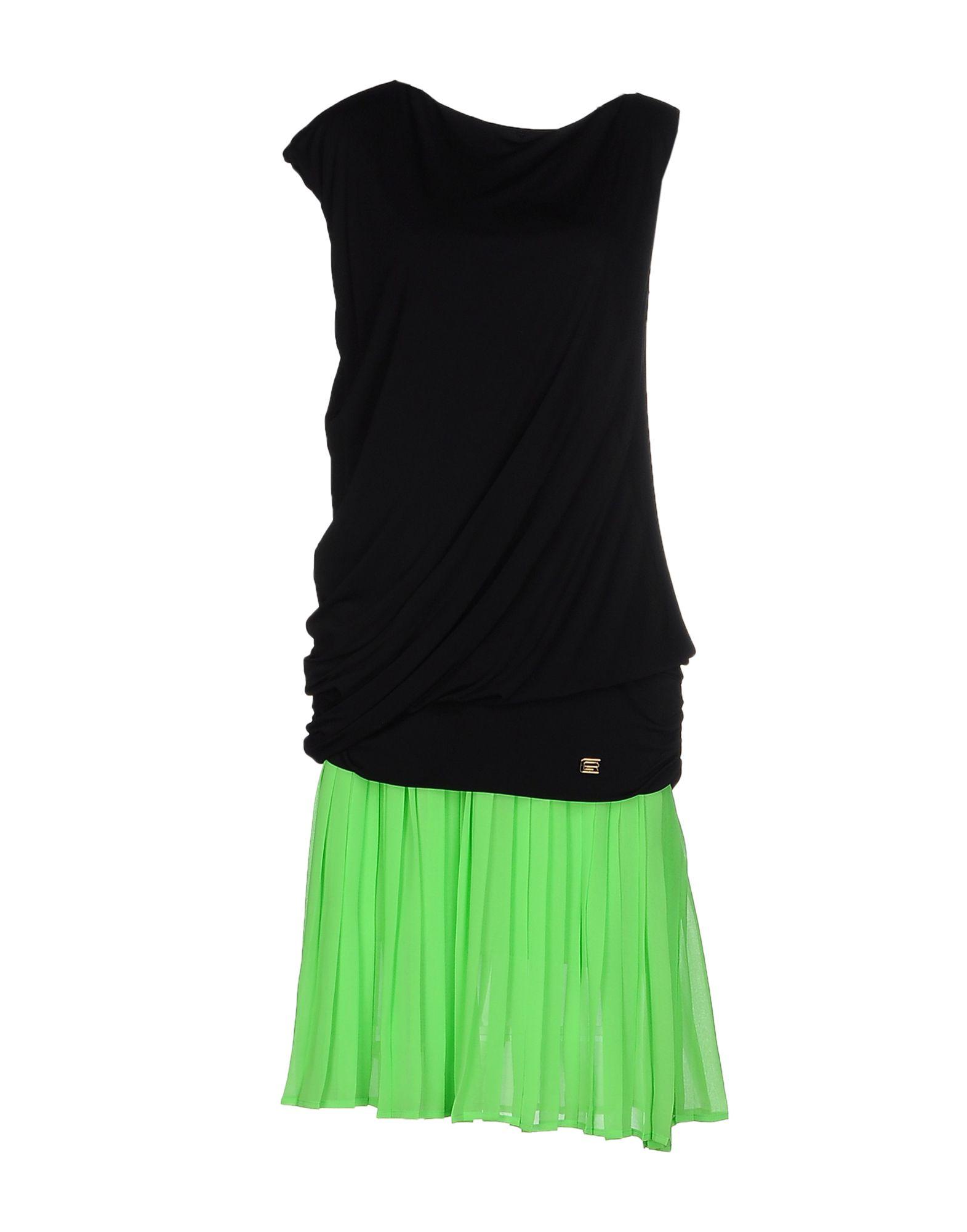 CAVALLI CLASS Платье до колена muveil платье до колена