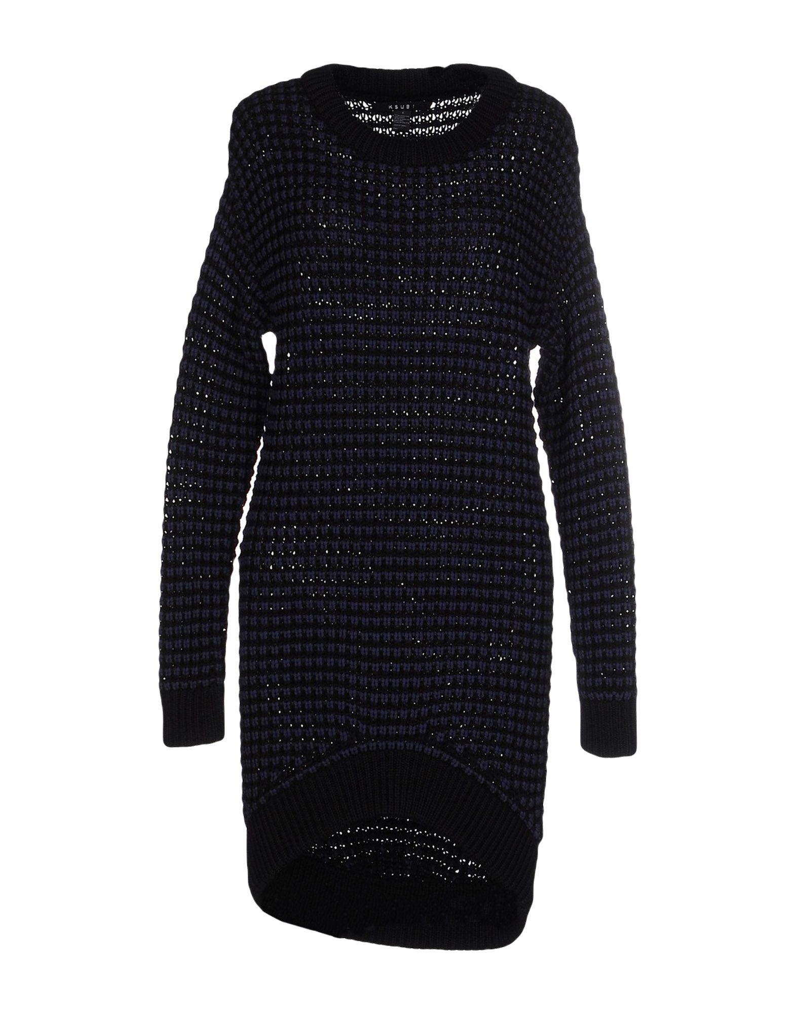 KSUBI Короткое платье цена 2017