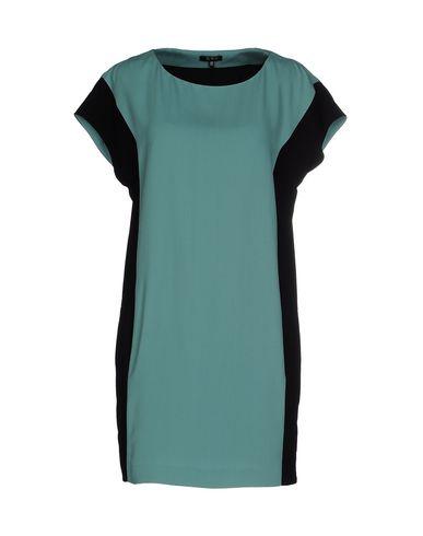 Короткое платье C'N'C' COSTUME NATIONAL 34633340EG