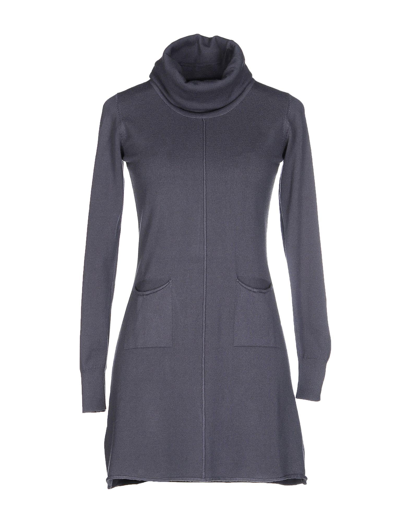 Cashmere Company Short Dresses