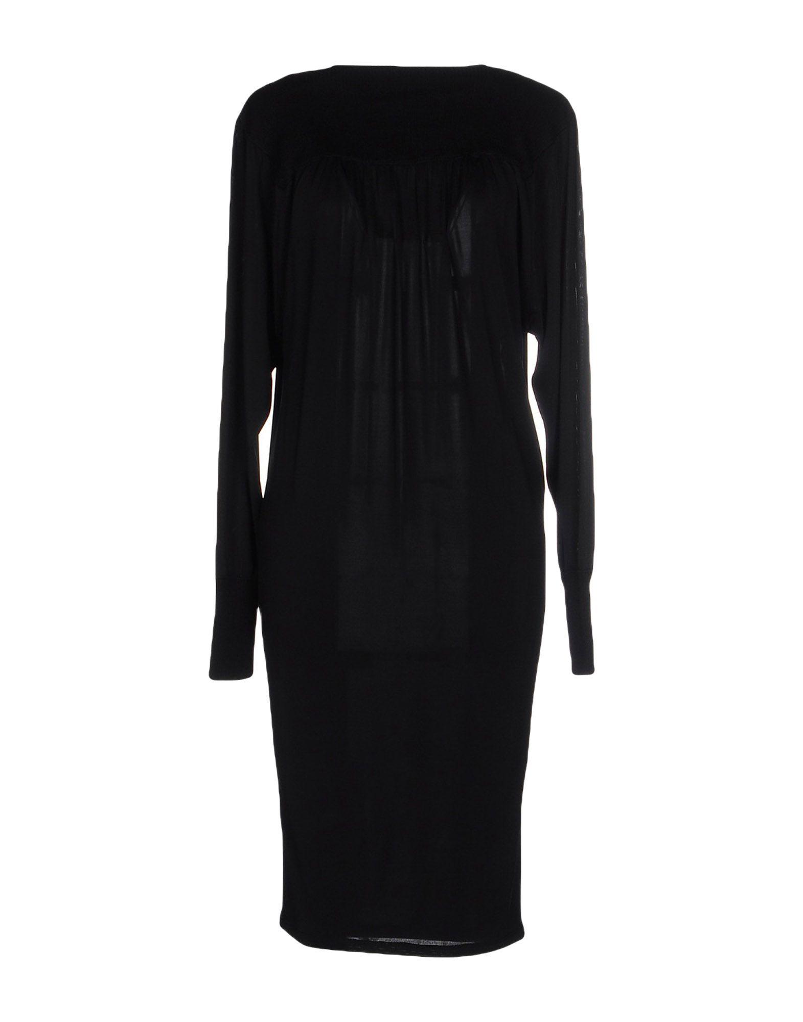 цена  JEAN PAUL GAULTIER SOLEIL Короткое платье  онлайн в 2017 году
