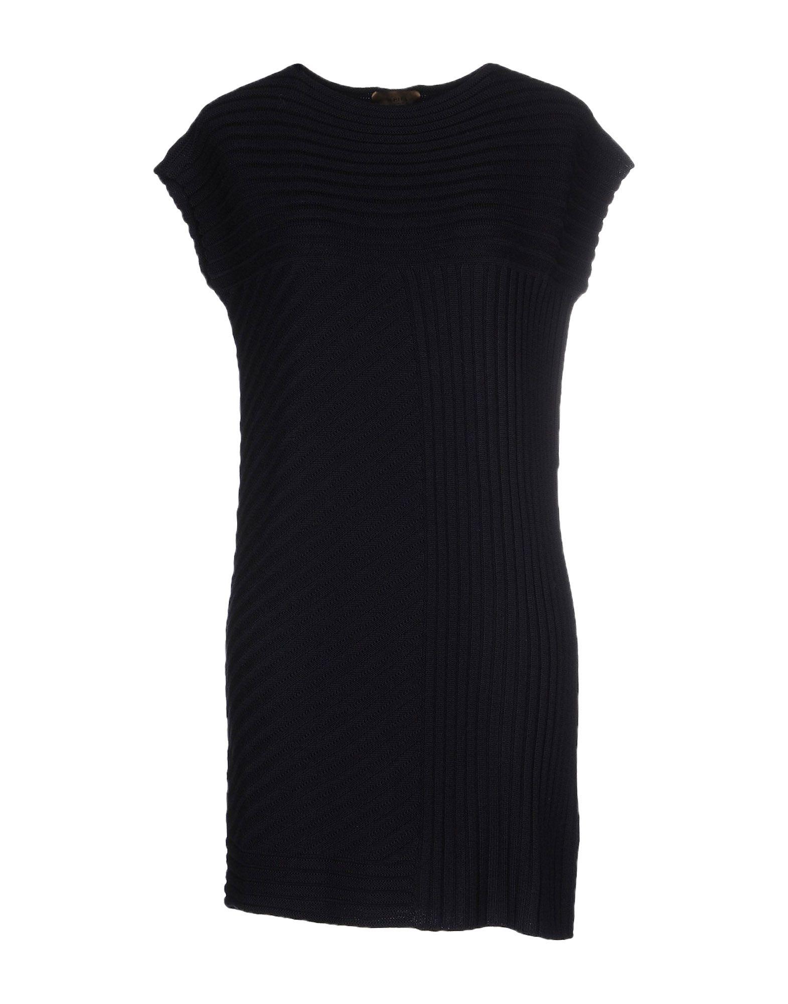 ALPHA MASSIMO REBECCHI Короткое платье massimo rebecchi длинное платье