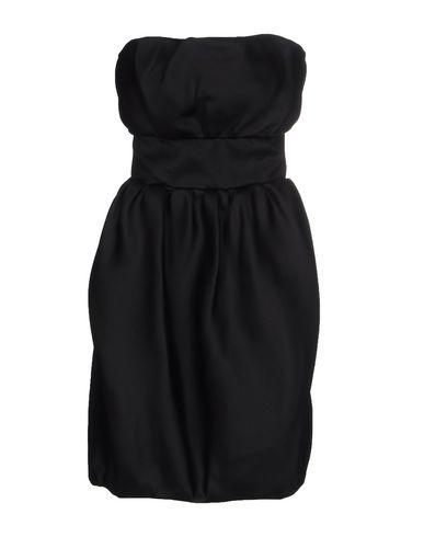 Короткое платье VIKTOR & ROLF 34634404LP