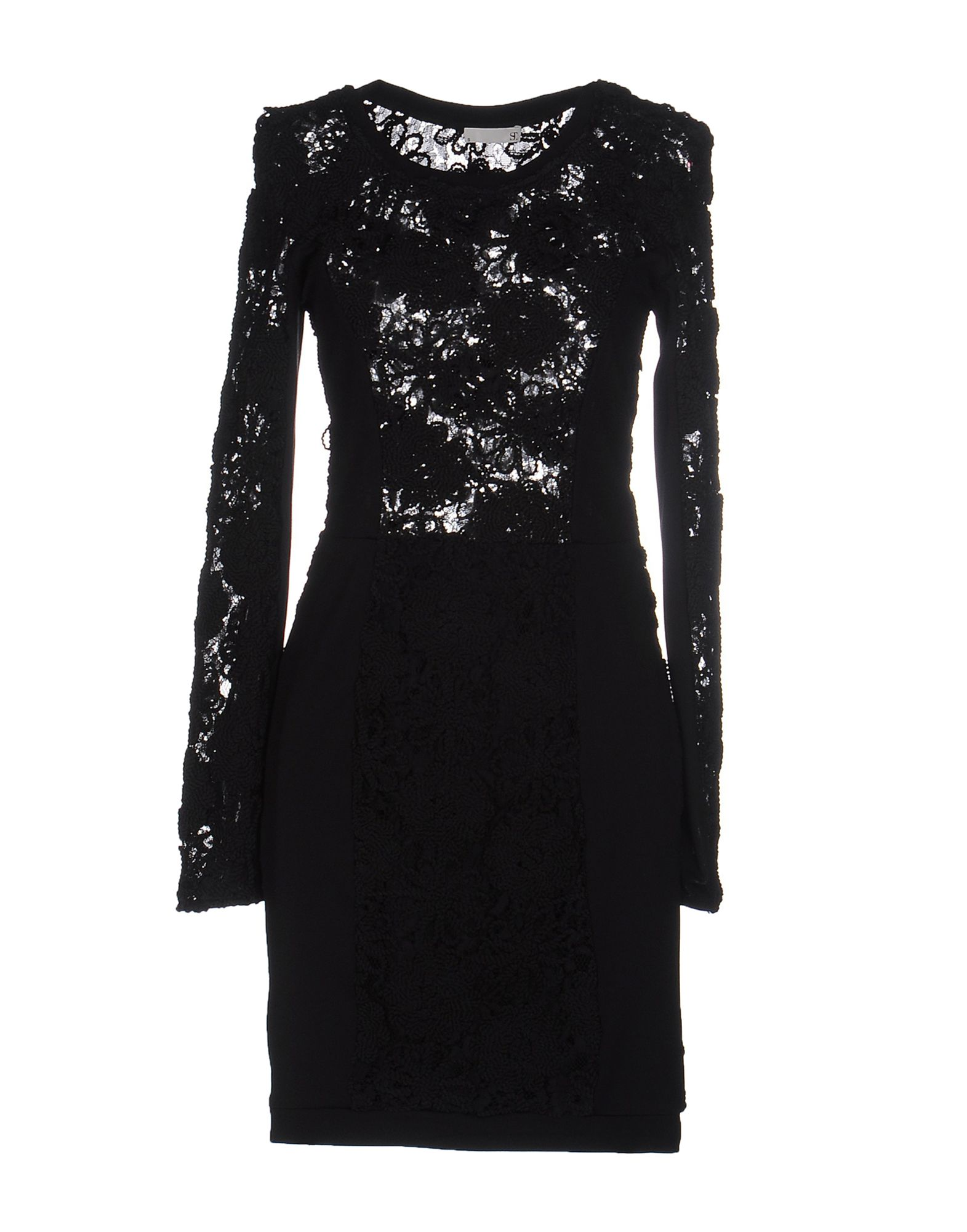SUPERTRASH Короткое платье supertrash длинное платье