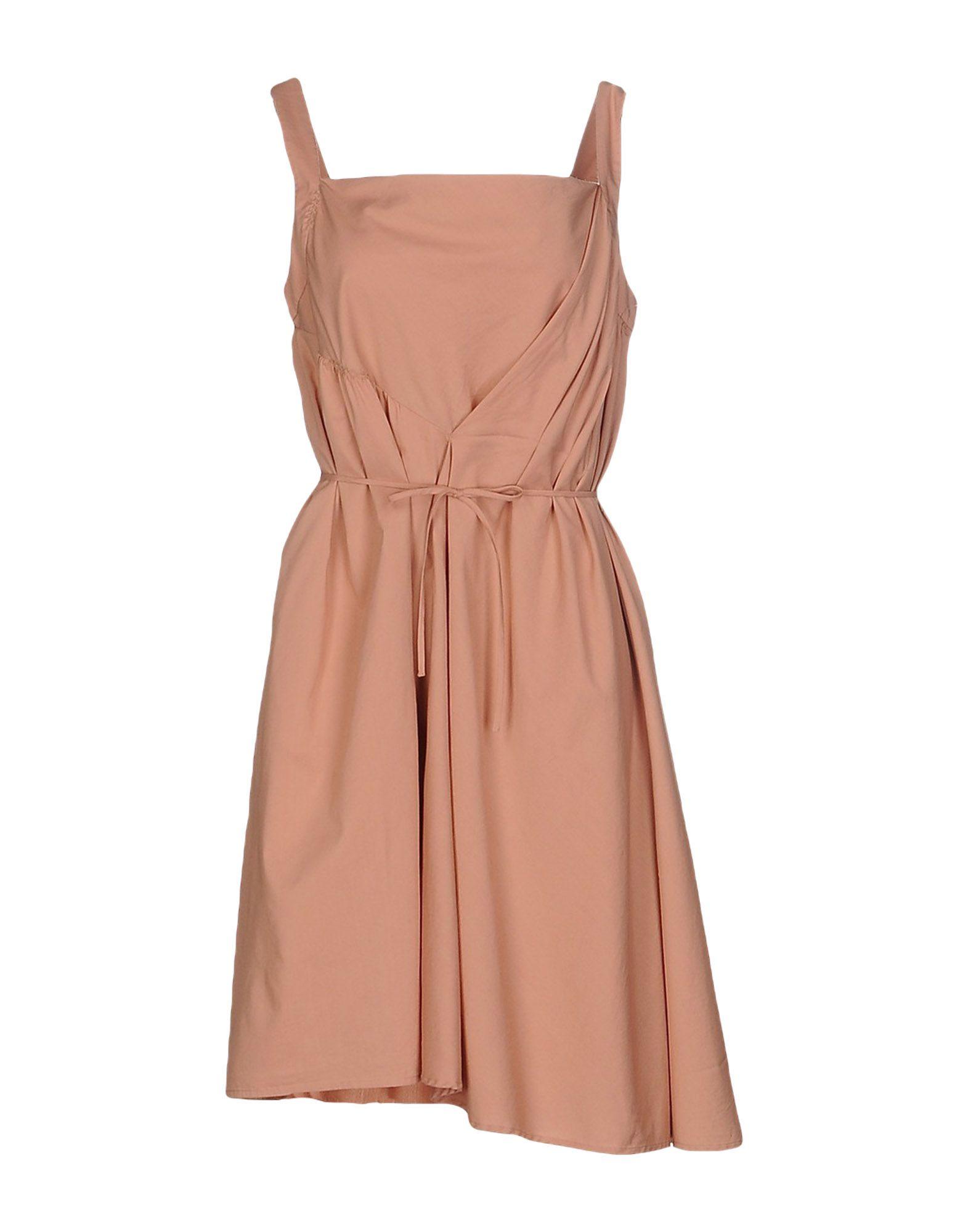 купить LIU •JO Платье до колена по цене 2850 рублей