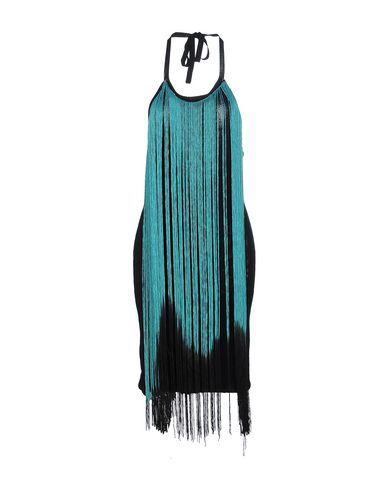 Фото - Женское короткое платье GLAMOROUS черного цвета