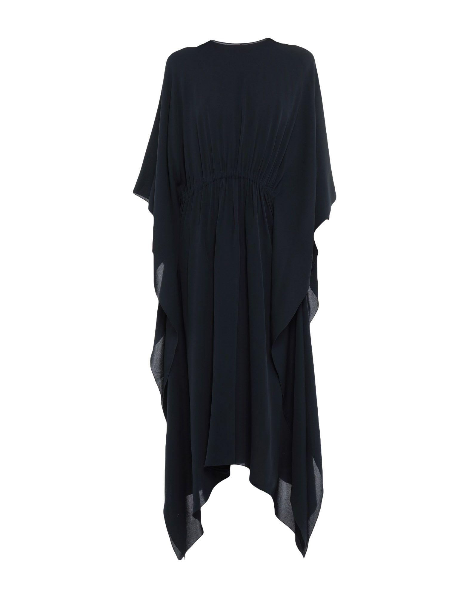 цена на VALENTINO Длинное платье