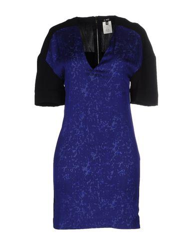 Короткое платье C'N'C' COSTUME NATIONAL 34636746LR