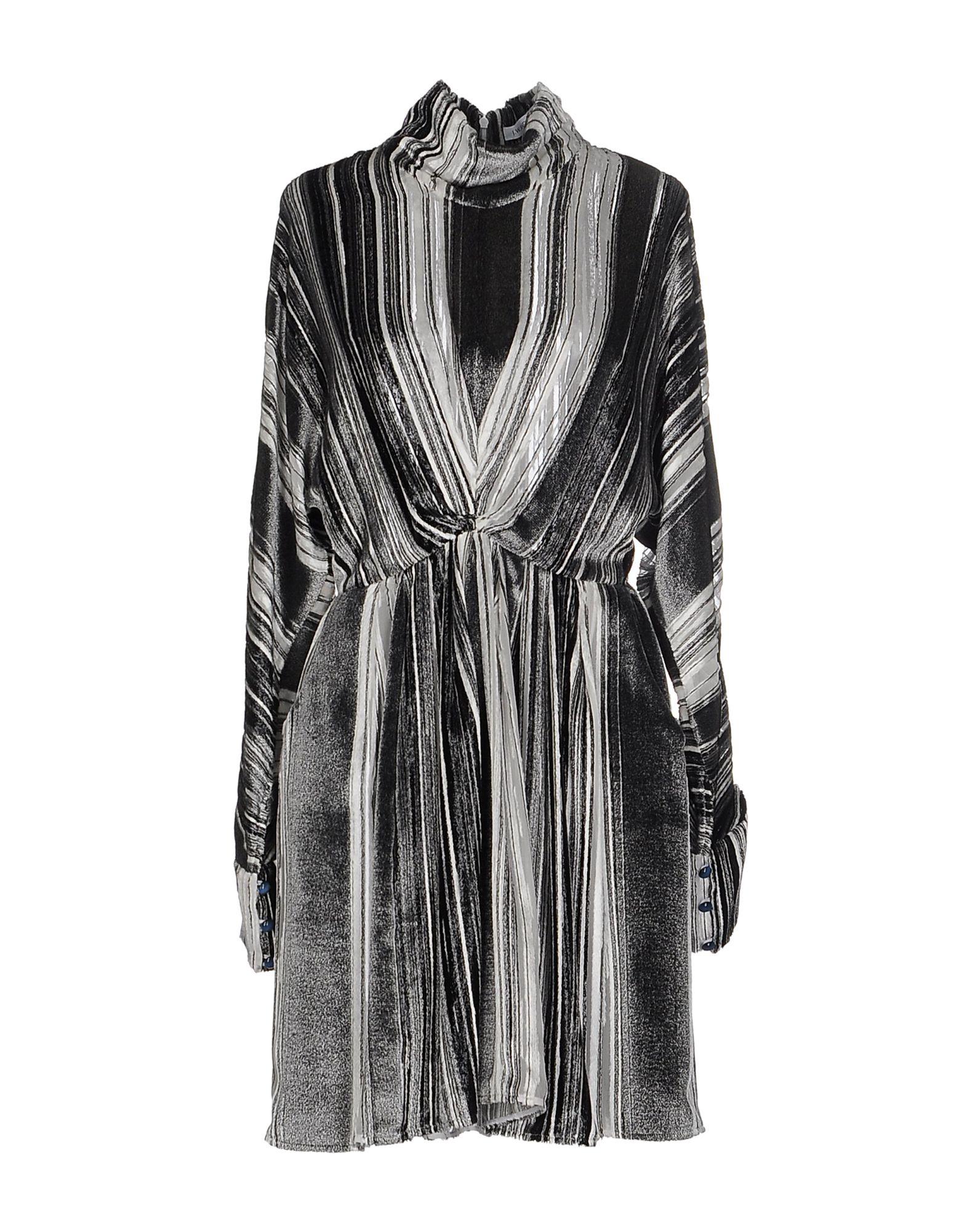 JW ANDERSON Короткое платье