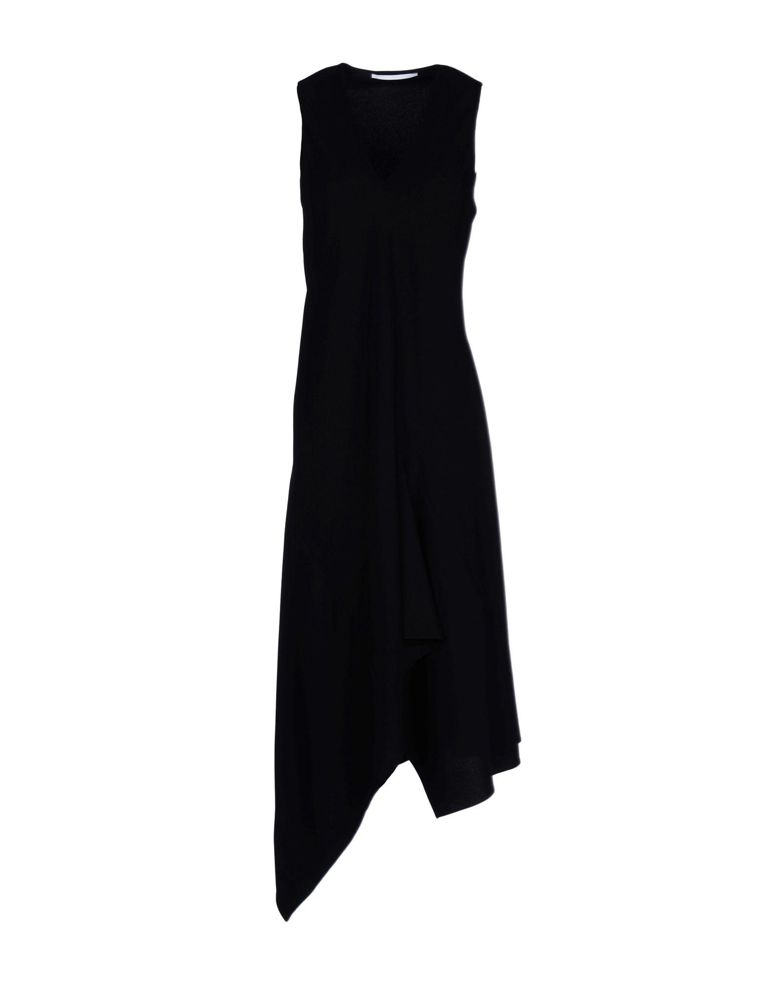 Фото ROSETTA GETTY Короткое платье. Купить с доставкой