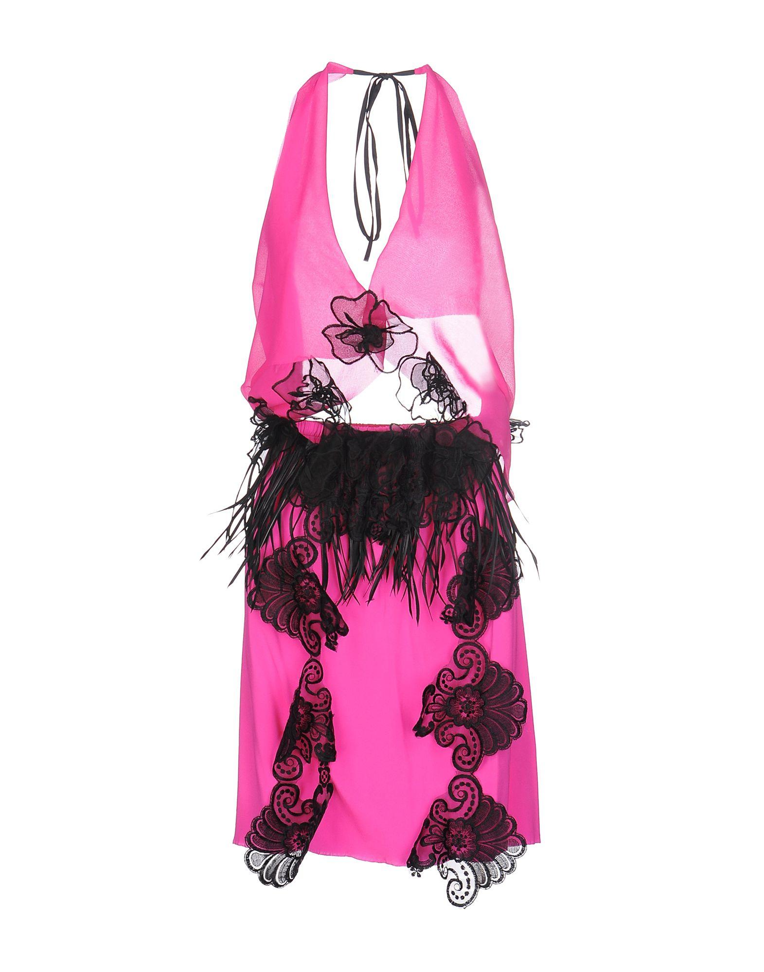 LOYD/FORD Платье до колена stussy платье до колена