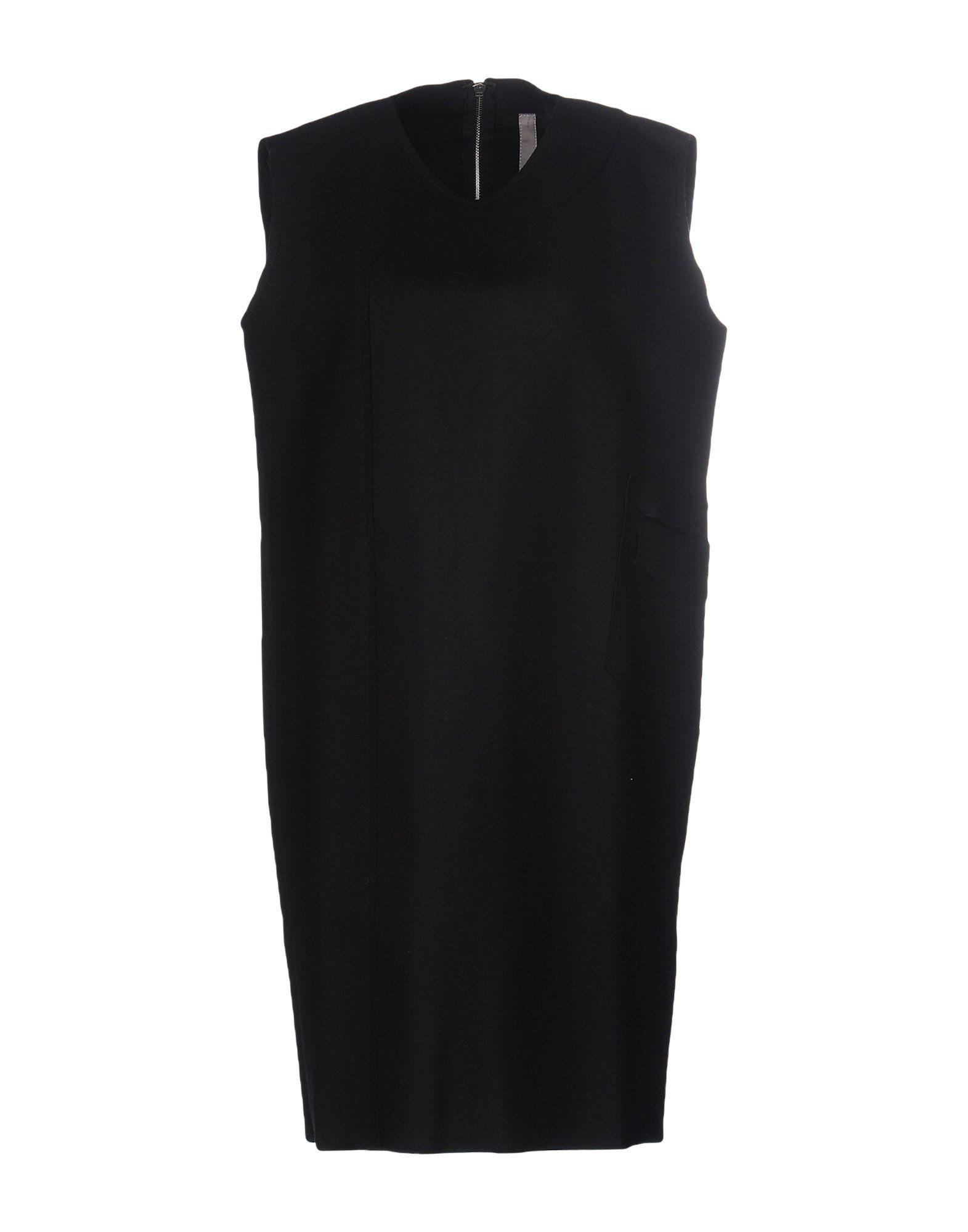 SILENT DAMIR DOMA Короткое платье недорго, оригинальная цена