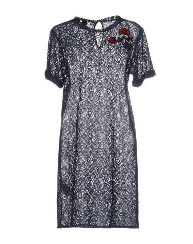 pinko-black-short-dress