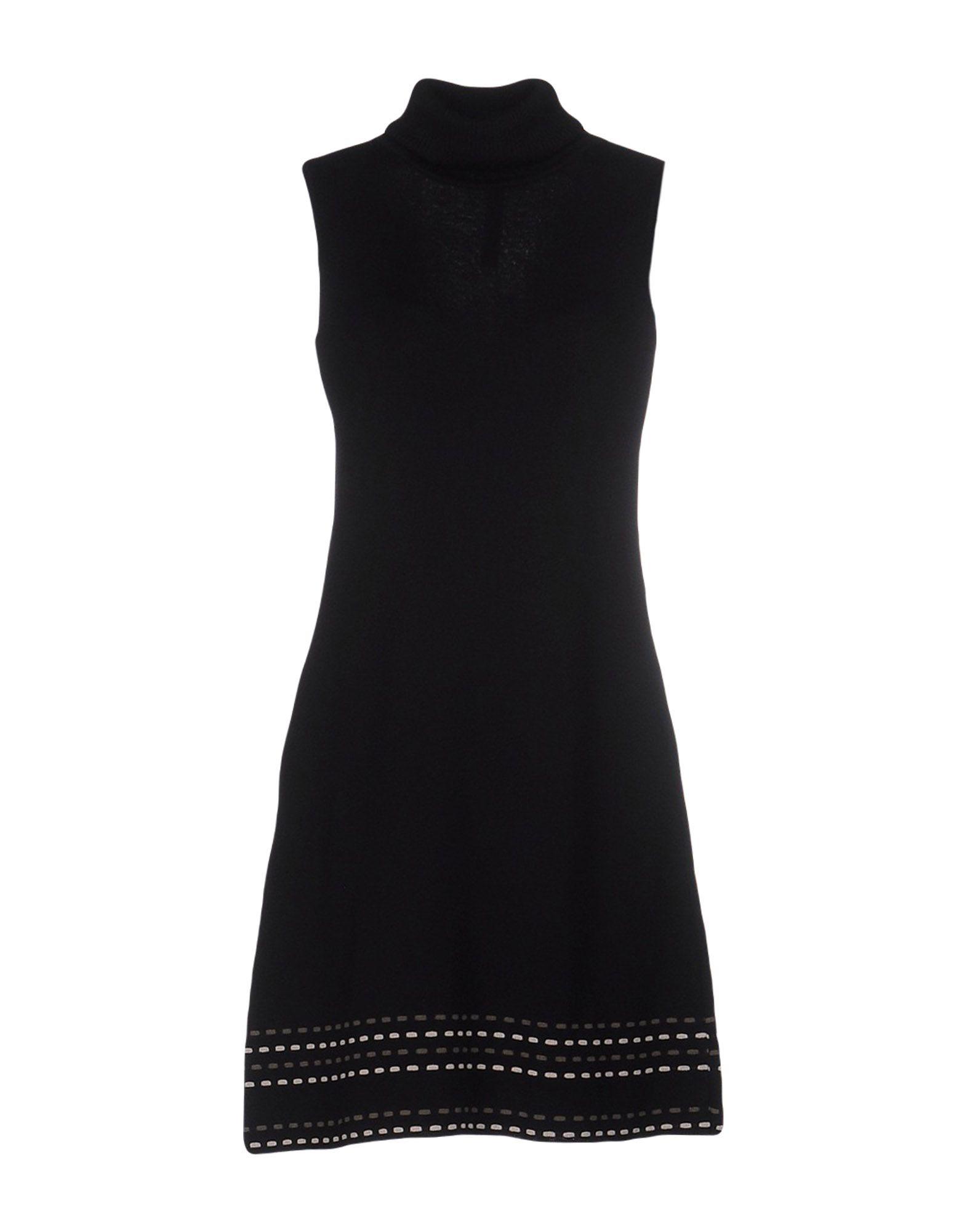 MI AMATA Короткое платье цены онлайн