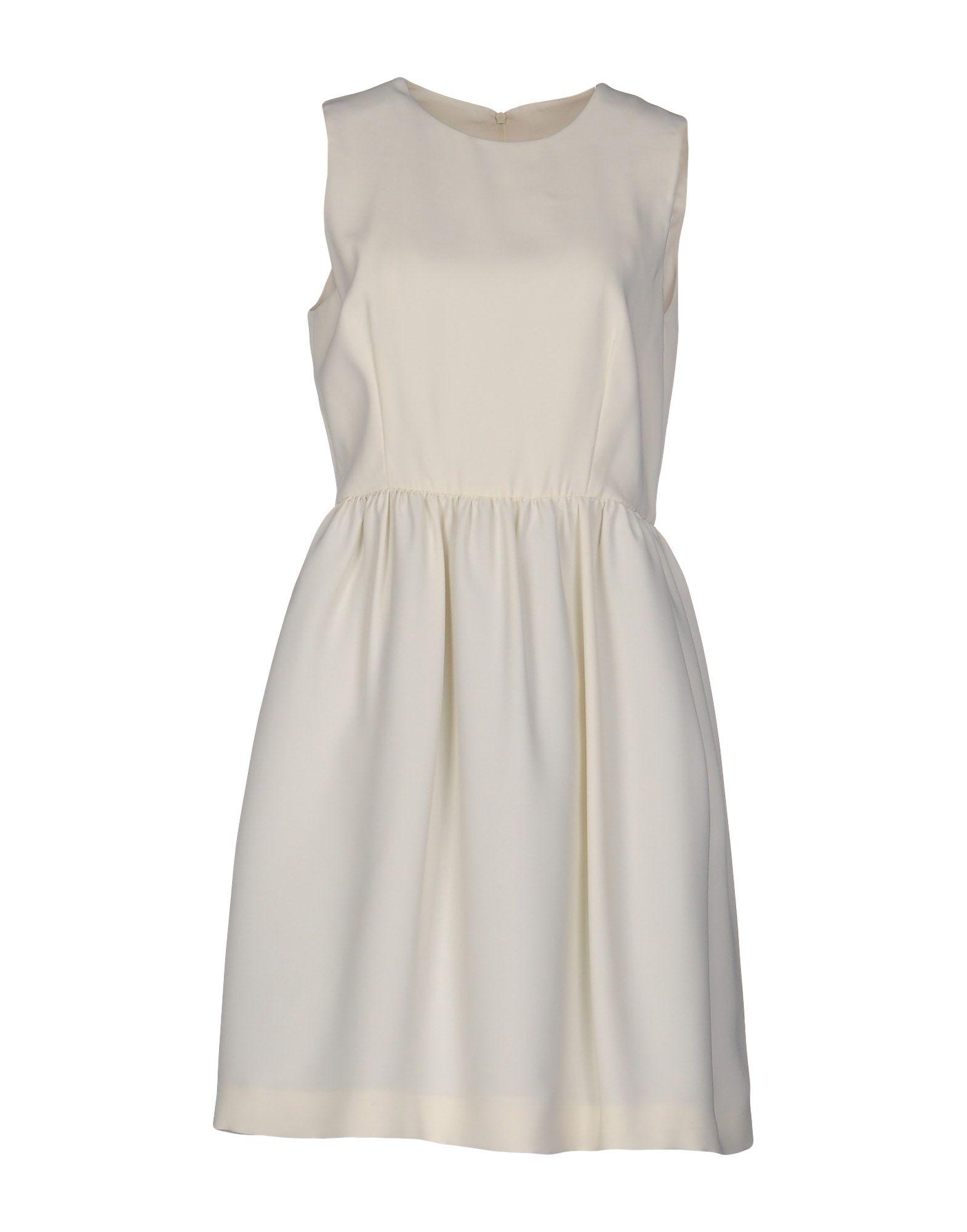 DOUUOD Платье до колена цены онлайн