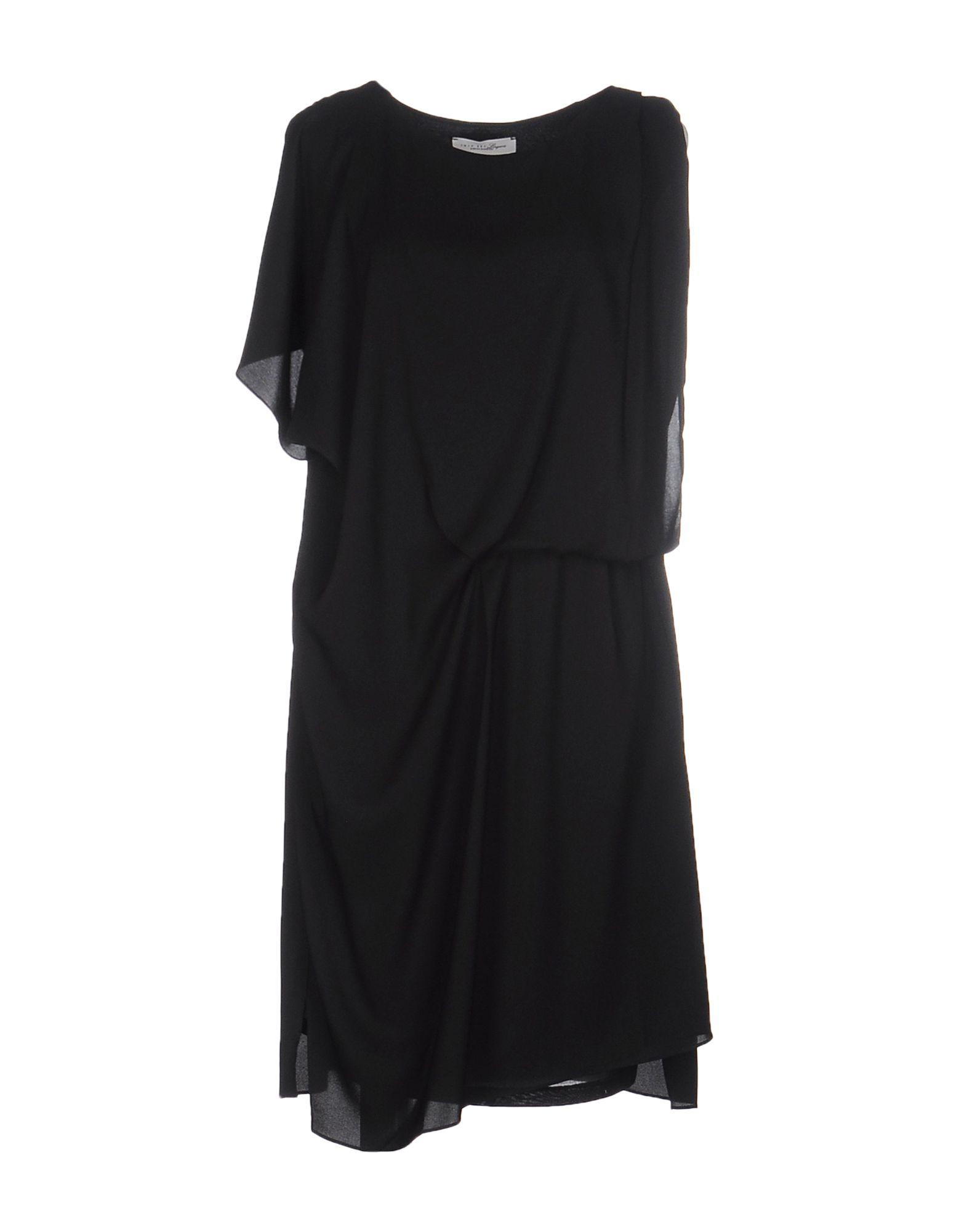 TWIN-SET LINGERIE Короткое платье crochet lace lingerie set