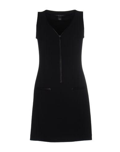 Короткое платье RALPH LAUREN BLACK LABEL 34641630RG