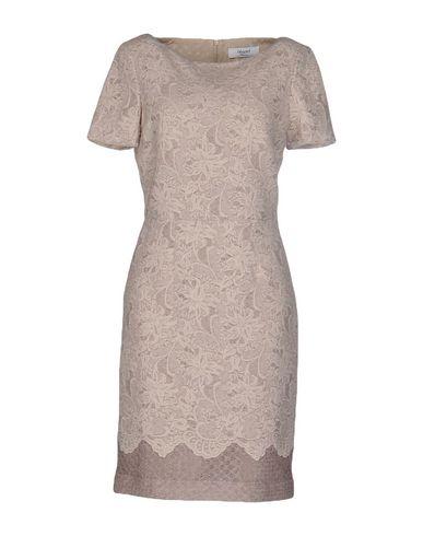 Короткое платье BLUGIRL BLUMARINE 34641687MU